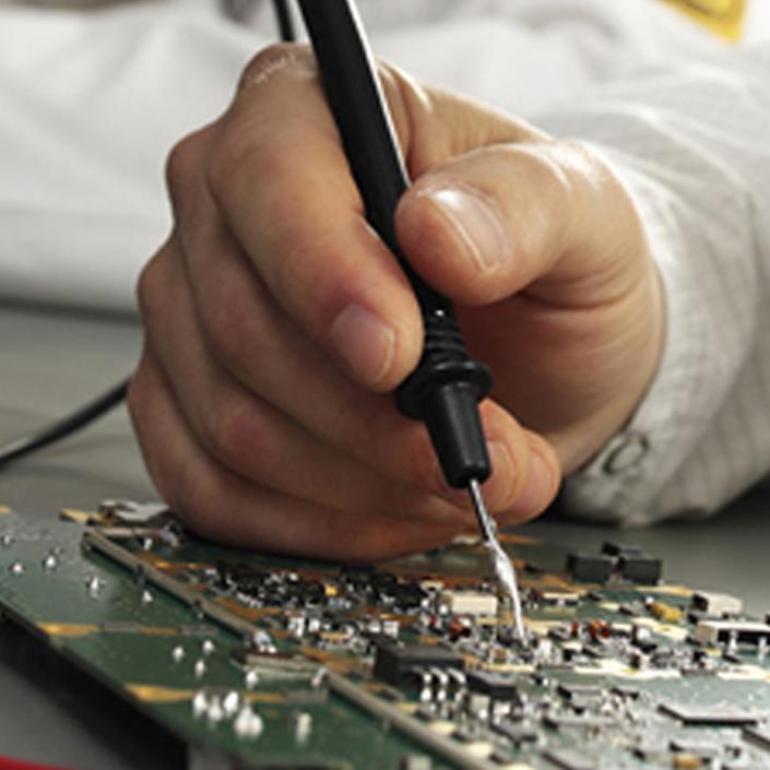 Masonary Images_Electronics