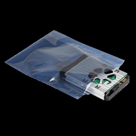 2 6 Static Dissipative Shield Bag Open Top